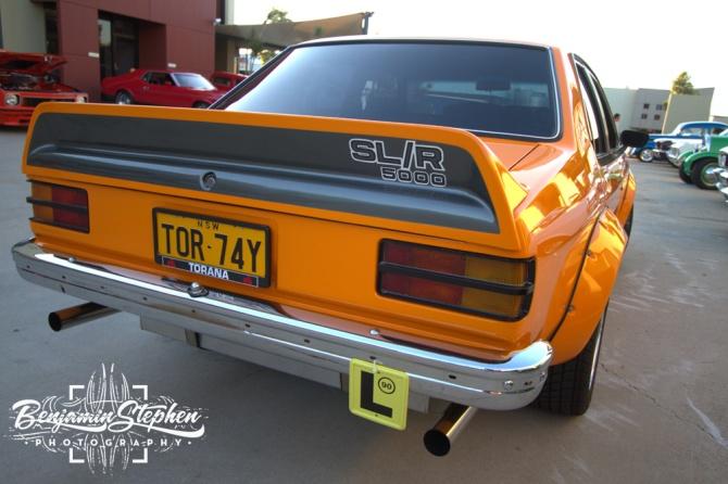 Grange Classic 8-11-14 190 -1 fb